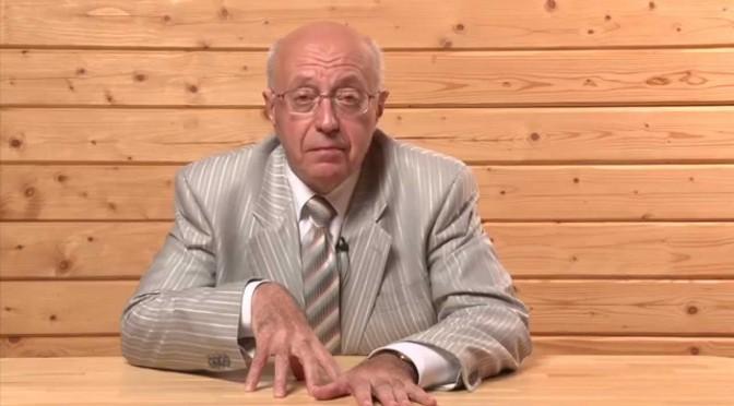 С. Кургинян. О развитии процессов на Юго-Востоке Украины. Расфасовка