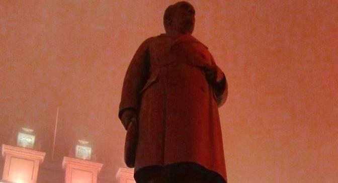 Суть времени в Самаре отпраздновала 97 годовщину Великой Октябрьской социалистической революции!